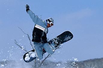 スキー&スノーボードプランのイメージ