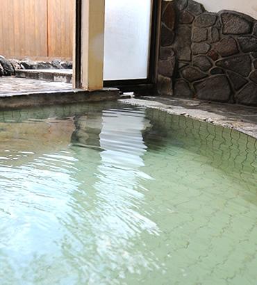 内湯のイメージ