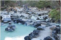 西の河原公園露天風呂のイメージ